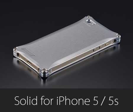 iPhone5 Solid