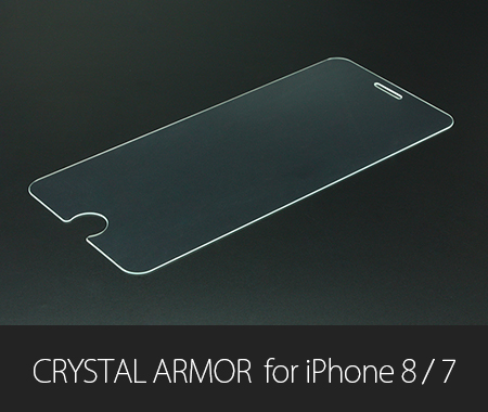 CRYSTAL ARMOR for iPhone7