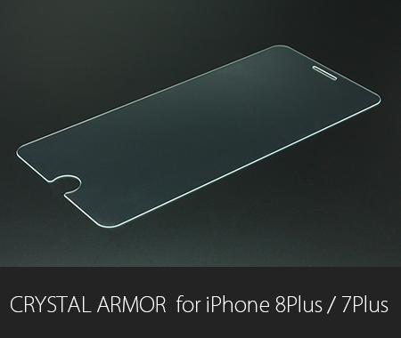 CRYSTAL ARMOR for iPhone7Plus