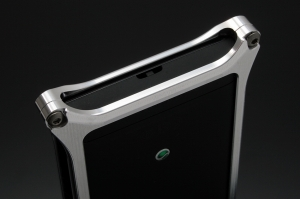 Strong cover for Xperia NX and Xperia S