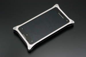 For Xperia NX and Xperia S