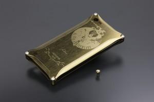 イース25周年記念の為に製作されたiPhone5ケース