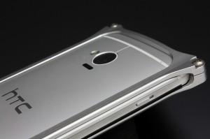 iPhone5用アルミケース