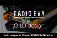 RADIO EVA×GILDdesign