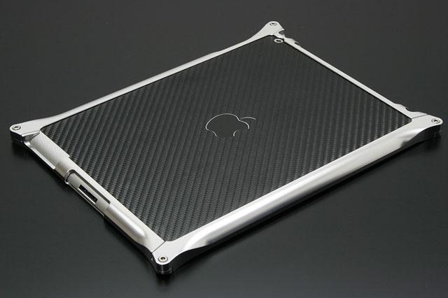 Gild design Solid bumper for iPad2 NEW iPad